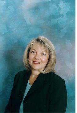 Photo of Kathy Post