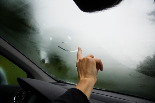 How to Deal with Foggy Windows | Blog | Executive Insurance