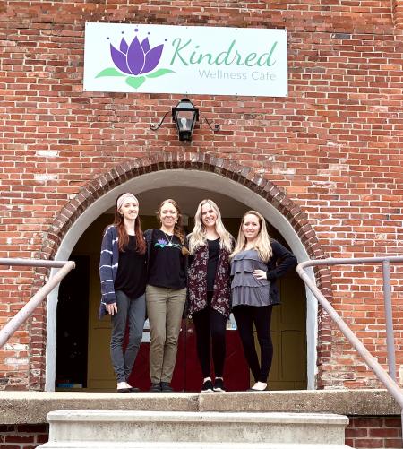 Kindred Wellness Cafe