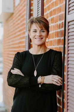 Photo of Susan Butler