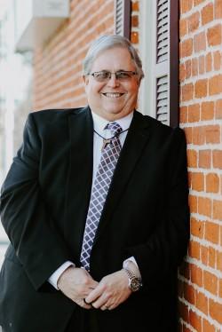 Photo of Stephen McBee
